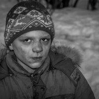 Взгляд :: Александр Хорошилов