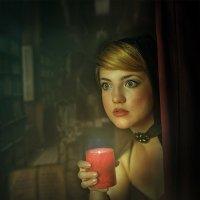 Под покровом ночи... :: Наташа Родионова