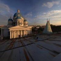 Троице-Измайловский собор :: Ivan Zaytcev