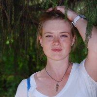 Катюха. :: Татьяна Котова