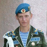 Русский крест... :: Николай Варламов