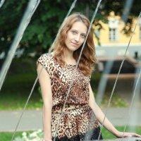 Водная решетка :: Татьяна Носкова