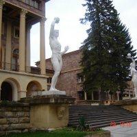 Скульптура эпохи ЦК :: Бояринцев Анатолий