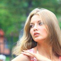 Liza :: Сергей Капицин