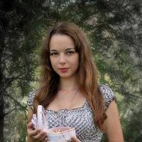 Екатерина... :: Роман *******