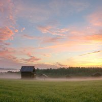 Ах,какой восход! :: Валерий Талашов