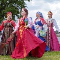 На фестивале :: Liliya Семенова (slastena2051)