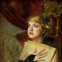Письма из прошлого... :: Наташа Родионова