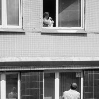 В окне роддома золотился Свет :: Ирина Данилова