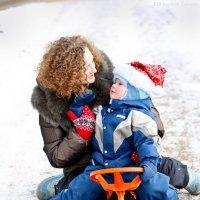 Детское :: Татьяна Михайлова