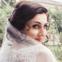 портрет невесты :: Абу Асиялов