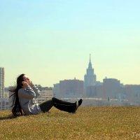 Апрель :: Роман Торбеев