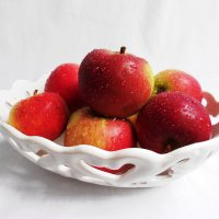 Эх, яблочки! :: Ирина Олехнович