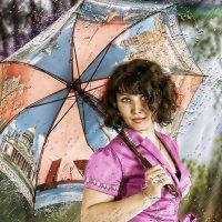 летний дождь :: Viktoriya Bilan