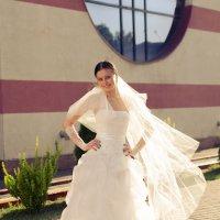 День невесты :: Валерий Тахмазов