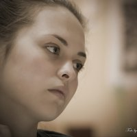 Маша... :: Виталий Припутень