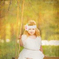 Маленькая фея :: Валерий Кучинский