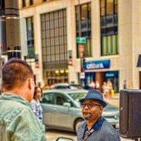 Чикагские Мотивы. :: Gene Brumer