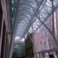 """Галерея ведущая в подземный город """"Path"""" в Торонто... :: Юрий Поляков"""