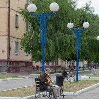 Одиночество :: Елена Миронова