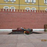 Вечный огонь :: раиса Орловская