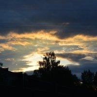Небо на Седова :: Екатерина Харитонова