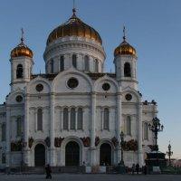 Москва :: Николай Фролов