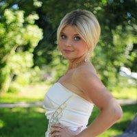 Дипломированный специалист :: Olesya Inyushina
