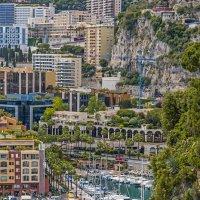 Порт Монте-Карло. Фото 4. :: Вячеслав Касаткин