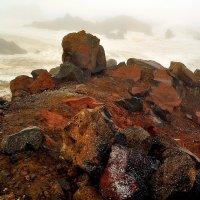 Красные камни :: Vladimir Lisunov