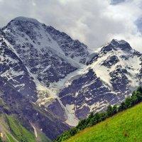 Горы Кавказа :: Vladimir Lisunov