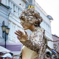 Это не Венеция,это Витебск! :: Александр Рамус