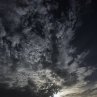 Волейбол на закате :: Сергей Шварчук