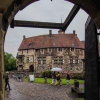 Замок Фиширинг :: Witalij Loewin