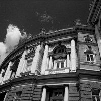 Одесса :: Юля Дегтярёва