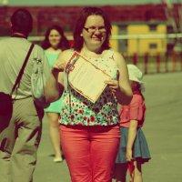 Моя награда за фото :: Натали V