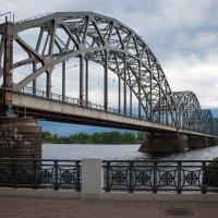 мой любимый мост :: Диана Матисоне