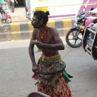 люди Индии. :: maikl falkon