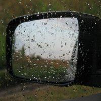 Дождь. :: Михаил Болдырев