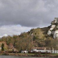 Замок Гайар :: Petr Popov