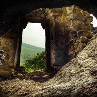 Внутри крепости :: Анна Брацукова