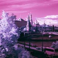Городской пейзаж или Каменный мост - Дубль два :: Сергей Седенко