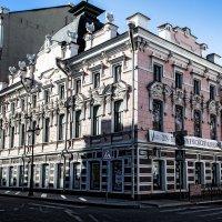 Кукольный театр Астрахани :: Дмитрий *