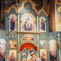 крещение Марка :: Абу Асиялов