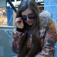 я :: Кристианна Дробышева