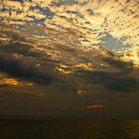 Небесная красота!!! :: Олег Семенцов