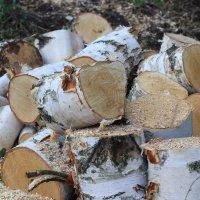 дрова :: vladimir воронов