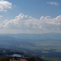 Slovensko Landscape :: Roman Ilnytskyi