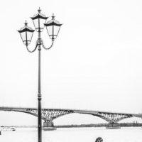 На набережной :: Андрей Скачков