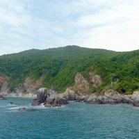 Мимо острова Буяна. :: Чария Зоя